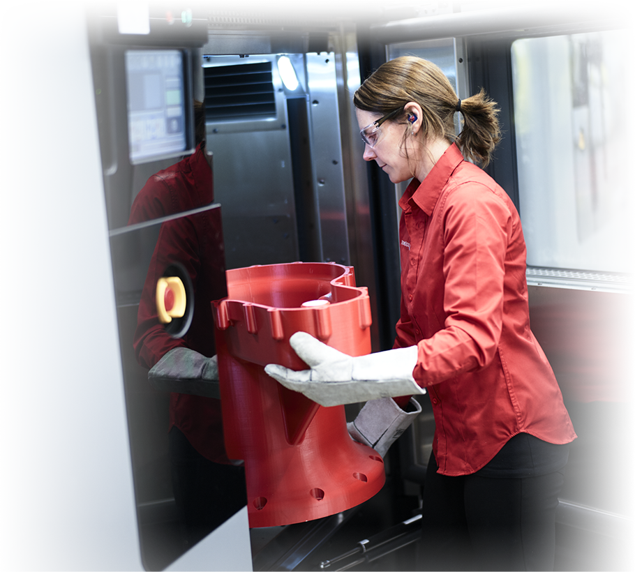 Additive Manufacturing Centre of Excellence
