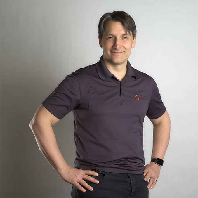 François Guilbault