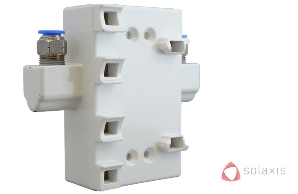 Main de robot imprimée 3D