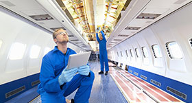 Aircraft Interior Solution