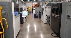 Imprimantes 3D industrielles haute performance